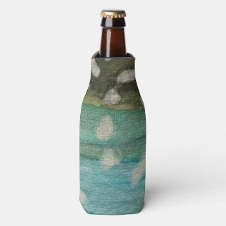 Char Fishing Bottle Cooler