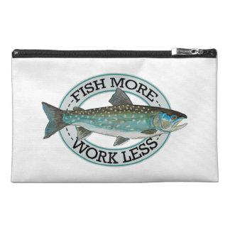 Char Fishing Travel Accessory Bag
