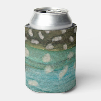 Char Fly Fishing Can Cooler