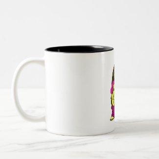 Char mug