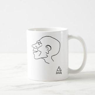 Character 321 coffee mug