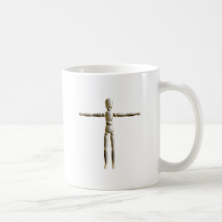 Character Coffee Mug