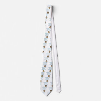 Character Defects Recovery Sober Drunk Neck Tie