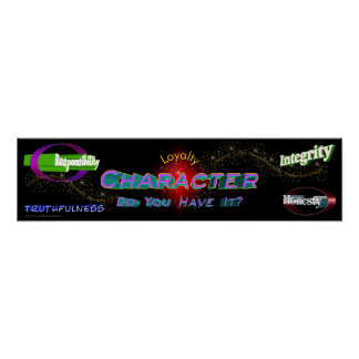 Character Do You Have It? Poster