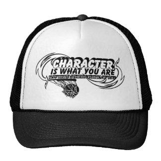 Character Driven Trucker Hat