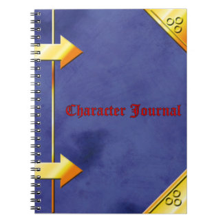 Character Journal