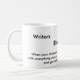 Character Strike Coffee Mug