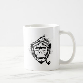 Characteristic Chimp Mugs
