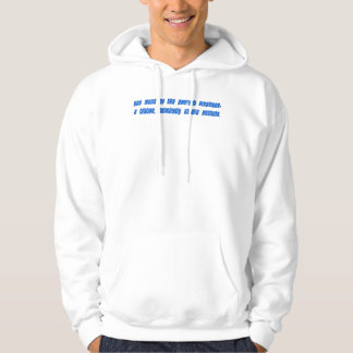 Characteristics of a perfect employee hoodie