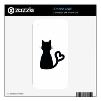 characters-826 skin for iPhone 4S