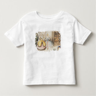 Characters from 'Cosi fan tutte' by Mozart, 1840 T Shirt