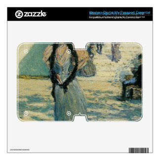 Characters in the sunlight by Childe Hassam WD My Passport Skins