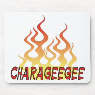 Charageegee Mouse Pad