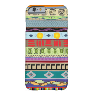 Charango Tribal Designer iPhone6 Case