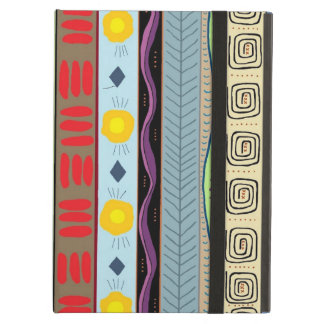 Charango Tribal iPad Mini Folio Case iPad Air Cases
