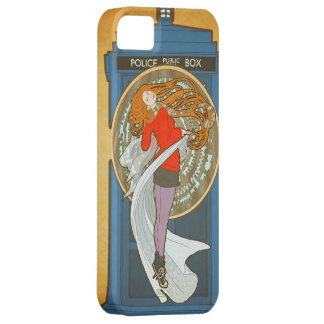 charca del amy funda para iPhone SE/5/5s