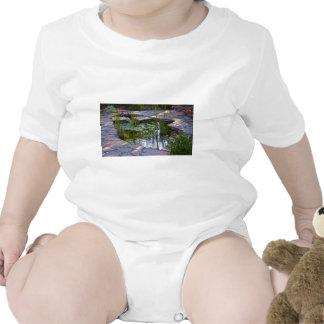 charca del koi traje de bebé