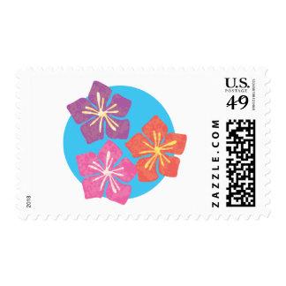 Charca del lirio sellos
