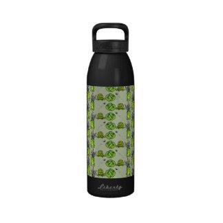 Charca Ditzy Botella De Agua Reutilizable