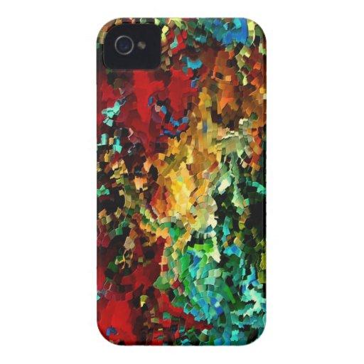 Charco por el rafi talby Case-Mate iPhone 4 protector