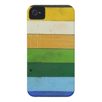Charcoal Crayons iPhone 4 Cover