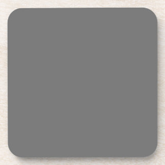 Charcoal Drink Coaster