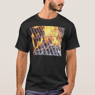 Charcoal Grill T-Shirt