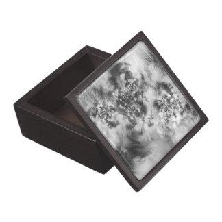 Charcoal Premium Jewelry Boxes