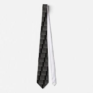charcoal_sampleRoom122 Corbata Personalizada
