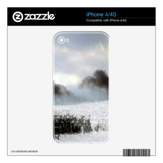 Charcoal Sea.jpg Skins For The iPhone 4