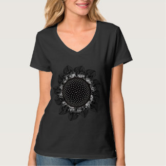 CharcoalDaisy T-Shirt