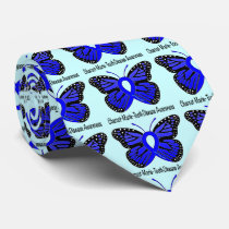 Charcot-Marie-Tooth-Disease Neck Tie