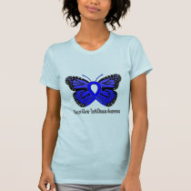 Charcot-Marie-Tooth Disease T-Shirt