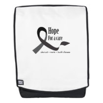 Charcot Marie Tooth Fighting Support Backpack