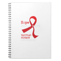 Charcot Marie Tooth Fighting Support Notebook