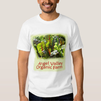 Chard from Angel Valley Farm T-Shirt