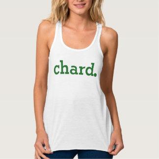 Chard Tank Top