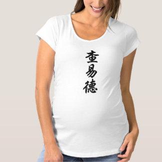charde maternity T-Shirt