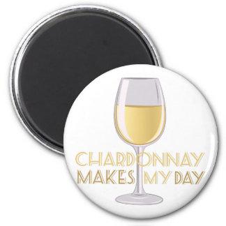 Chardonnay Magnet