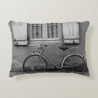 Charentes Bike Marans Accent Pillow