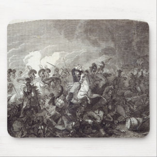 Charge of Lord Somerset's Heavy Brigade Mouse Pad