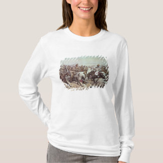 Charge of the 21st Lancers at Omdurman 2 T-Shirt