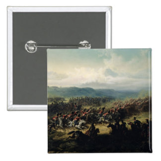 Charge of the Light Brigade, 25th October 1854 Pinback Button