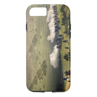Charge of the Light Cavalry Brigade, October 25th iPhone 8/7 Case