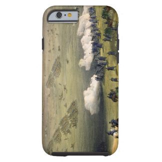 Charge of the Light Cavalry Brigade, October 25th Tough iPhone 6 Case