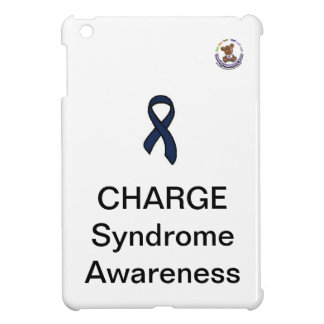 CHARGE Syndrome Awareness - iPad Cover Cover For The iPad Mini