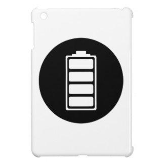 Charged Ideology iPad Mini Covers