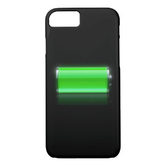 Charged iPhone 8/7 Case