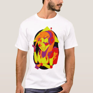 Charged Robot T-Shirt