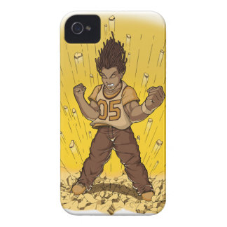 Charged Up iPhone 4 Case-Mate Case
